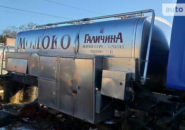 Вольво ФЕ, объемом двигателя 0 л и пробегом 800 тыс. км за 21000 $, фото 1 на Automoto.ua