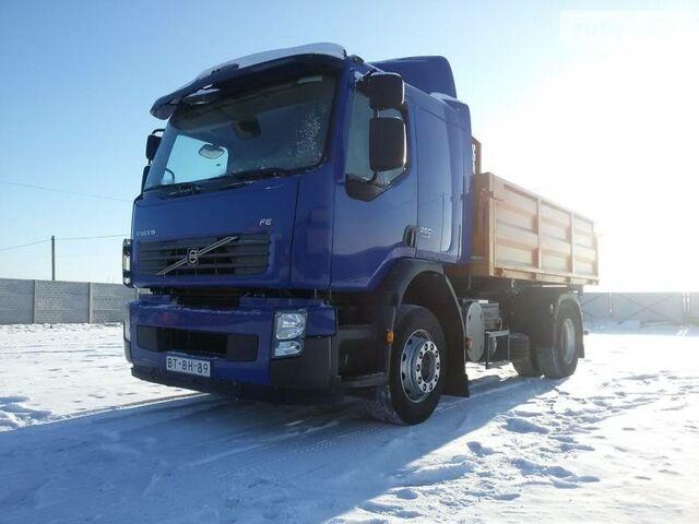 Синій Вольво ФЄ, об'ємом двигуна 7 л та пробігом 914 тис. км за 25000 $, фото 1 на Automoto.ua