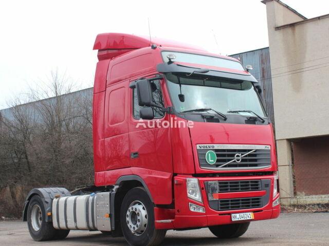 Червоний Вольво FH, об'ємом двигуна 0 л та пробігом 941 тис. км за 28484 $, фото 1 на Automoto.ua