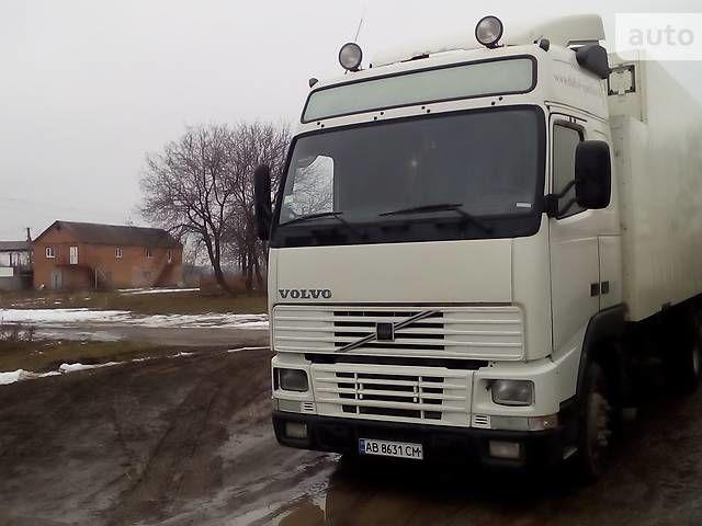 Вольво FH, об'ємом двигуна 0.42 л та пробігом 170 тис. км за 21000 $, фото 1 на Automoto.ua