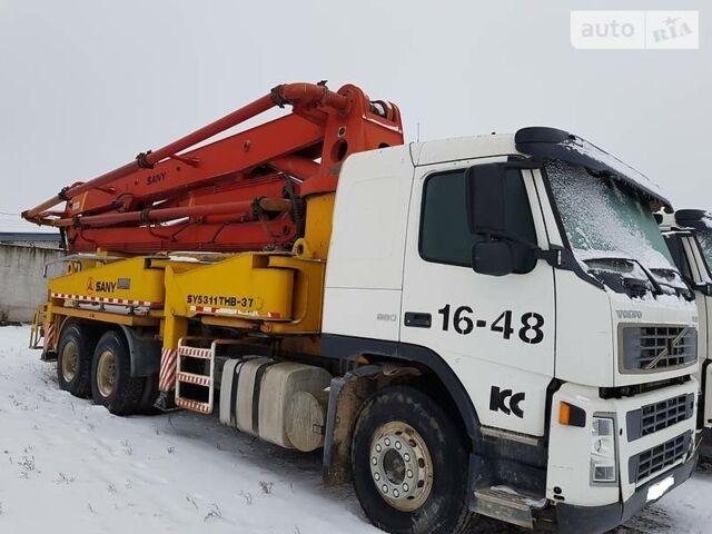 Вольво ФМ, объемом двигателя 0 л и пробегом 22 тыс. км за 79000 $, фото 1 на Automoto.ua