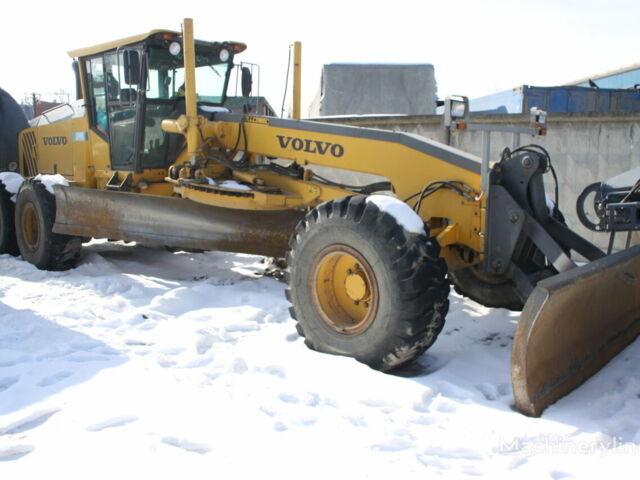 Оранжевый Вольво Г, объемом двигателя 0 л и пробегом 1 тыс. км за 145083 $, фото 1 на Automoto.ua