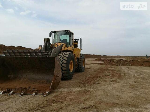 Вольво L, об'ємом двигуна 0 л та пробігом 17 тис. км за 120000 $, фото 1 на Automoto.ua