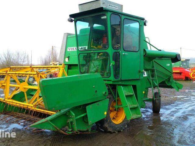 Зеленый Вольво С830, объемом двигателя 0 л и пробегом 1 тыс. км за 9083 $, фото 1 на Automoto.ua