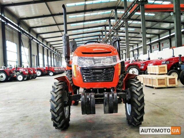 Апельсин Хингтаи XT 244, объемом двигателя 24 л и пробегом 0 тыс. км за 4500 $, фото 1 на Automoto.ua
