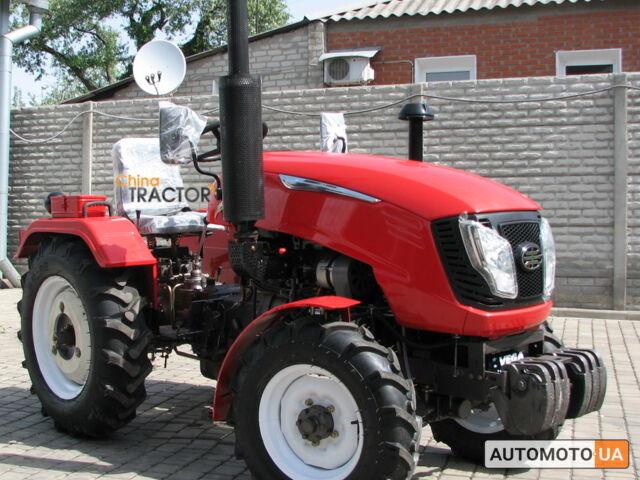 Красный Хингтаи XT 244, объемом двигателя 1.53 л и пробегом 0 тыс. км за 5000 $, фото 1 на Automoto.ua