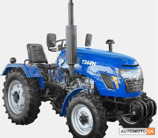 Хингтаі Т 244Н, об'ємом двигуна 1.5 л та пробігом 0 тис. км за 4550 $, фото 1 на Automoto.ua
