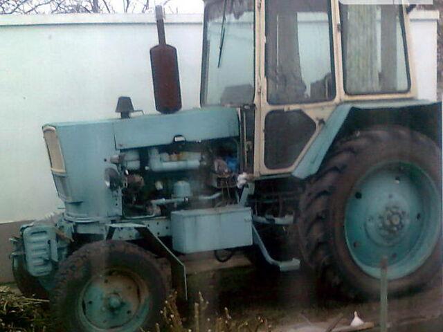 ЮМЗ 6, объемом двигателя 0 л и пробегом 1 тыс. км за 3500 $, фото 1 на Automoto.ua