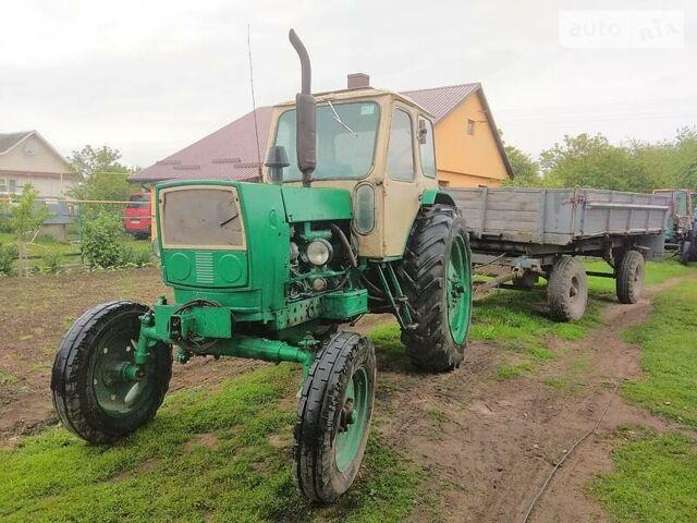 Зеленый ЮМЗ 6, объемом двигателя 0 л и пробегом 1 тыс. км за 5500 $, фото 1 на Automoto.ua