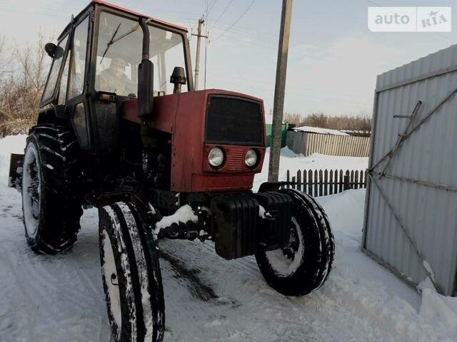 ЮМЗ 8040.2, об'ємом двигуна 0 л та пробігом 4 тис. км за 8300 $, фото 1 на Automoto.ua