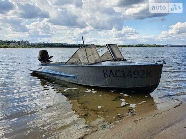 Синий Южанка 2, объемом двигателя 0 л и пробегом 29 тыс. км за 4000 $, фото 1 на Automoto.ua