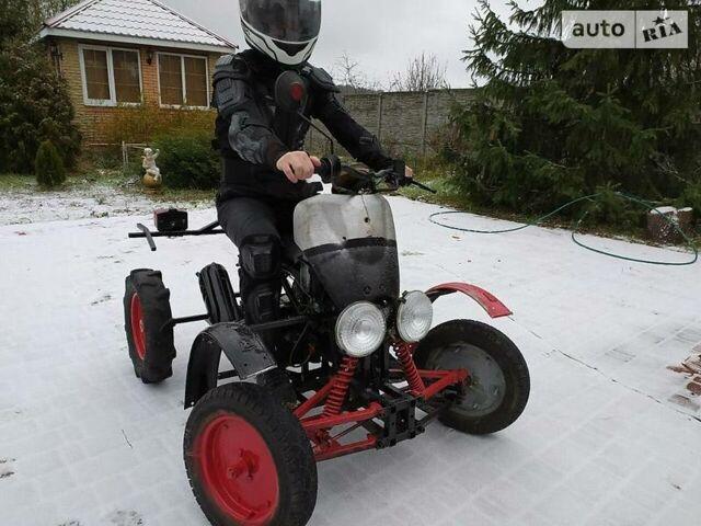 Ямаха Джог, объемом двигателя 0 л и пробегом 1 тыс. км за 397 $, фото 1 на Automoto.ua