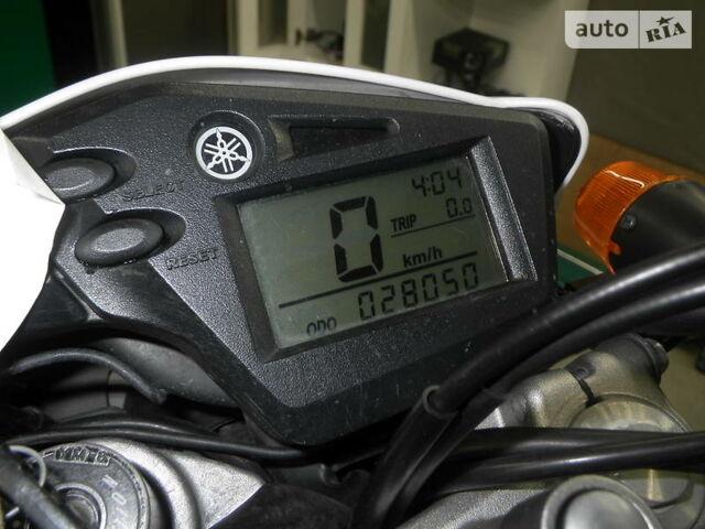 Ямаха Серов, объемом двигателя 0.25 л и пробегом 28 тыс. км за 3500 $, фото 1 на Automoto.ua