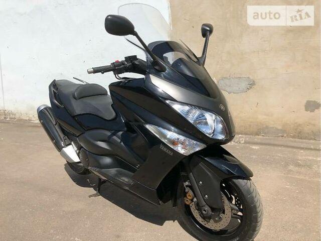 Чорний Ямаха T-max, об'ємом двигуна 0 л та пробігом 15 тис. км за 5200 $, фото 1 на Automoto.ua