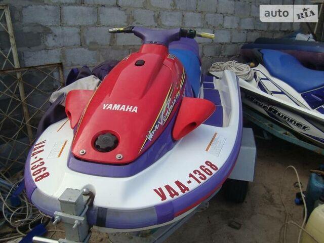 Ямаха ВавРанер, объемом двигателя 1.1 л и пробегом 10 тыс. км за 2500 $, фото 1 на Automoto.ua