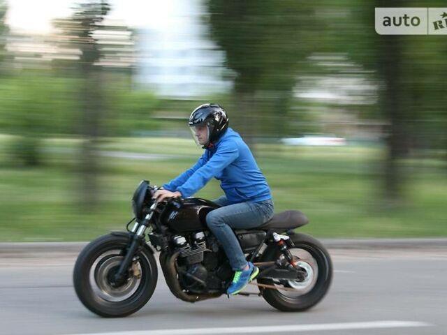 Ямаха XJR, об'ємом двигуна 0.4 л та пробігом 20 тис. км за 3500 $, фото 1 на Automoto.ua