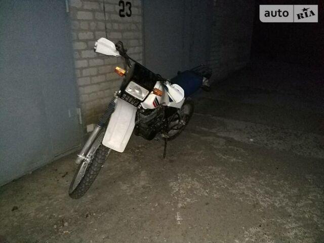 Білий Ямаха КсТ, об'ємом двигуна 0.55 л та пробігом 1 тис. км за 1000 $, фото 1 на Automoto.ua
