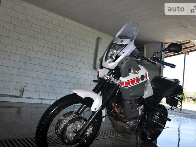 Ямаха КсТЗ, об'ємом двигуна 0.66 л та пробігом 32 тис. км за 5500 $, фото 1 на Automoto.ua