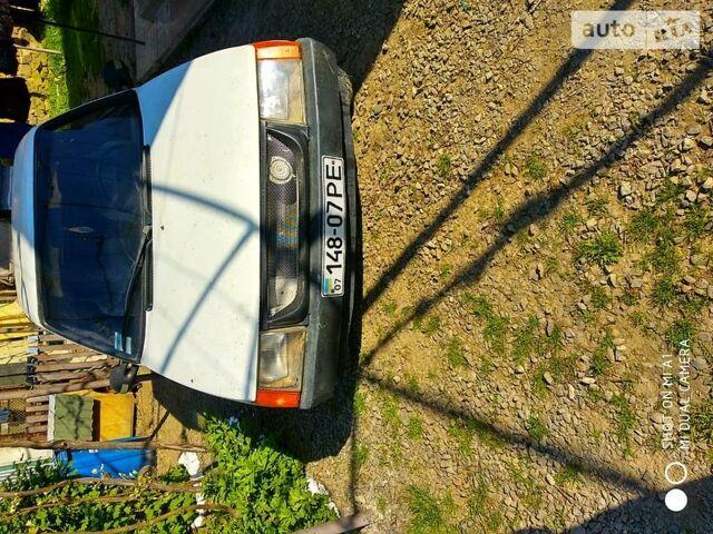 Білий ЗАЗ 1102 Таврія, об'ємом двигуна 1.2 л та пробігом 70 тис. км за 600 $, фото 1 на Automoto.ua