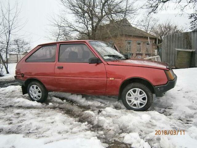 ЗАЗ 1102 Таврія, об'ємом двигуна 0 л та пробігом 40 тис. км за 952 $, фото 1 на Automoto.ua