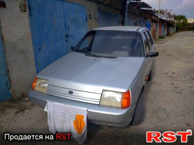 ЗАЗ 1103 Славута, об'ємом двигуна 1.2 л та пробігом 93 тис. км за 1750 $, фото 1 на Automoto.ua