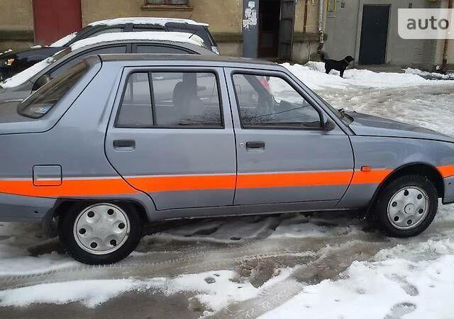 Сірий ЗАЗ 1103 Славута, об'ємом двигуна 1.2 л та пробігом 70 тис. км за 2250 $, фото 1 на Automoto.ua