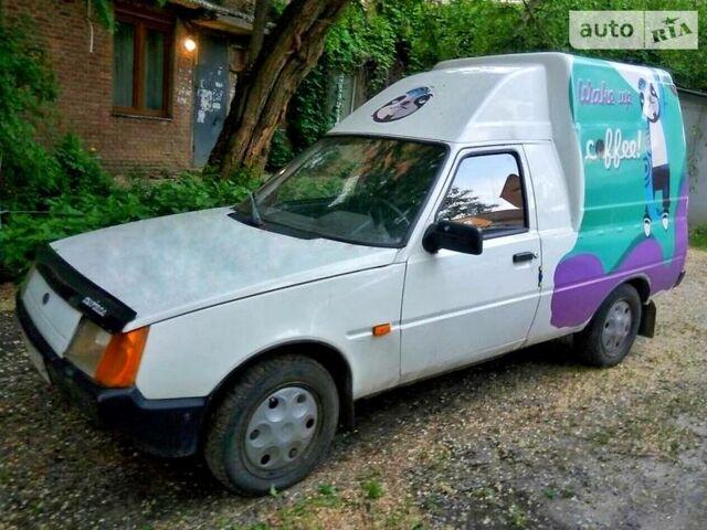 ЗАЗ 1105 Дана, объемом двигателя 0 л и пробегом 88 тыс. км за 1300 $, фото 1 на Automoto.ua
