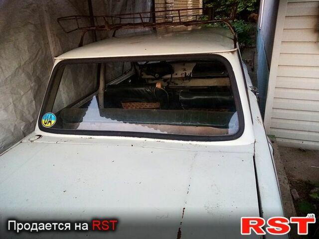 ЗАЗ 968, объемом двигателя 1.1 л и пробегом 250 тыс. км за 200 $, фото 1 на Automoto.ua