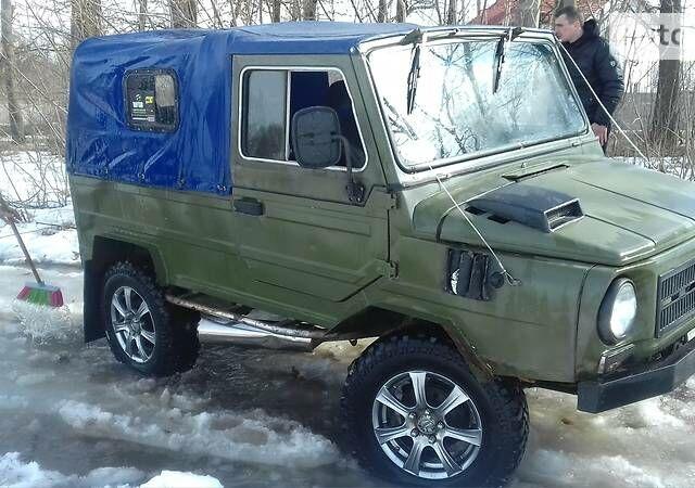 ЗАЗ 969, объемом двигателя 1.3 л и пробегом 1 тыс. км за 1700 $, фото 1 на Automoto.ua