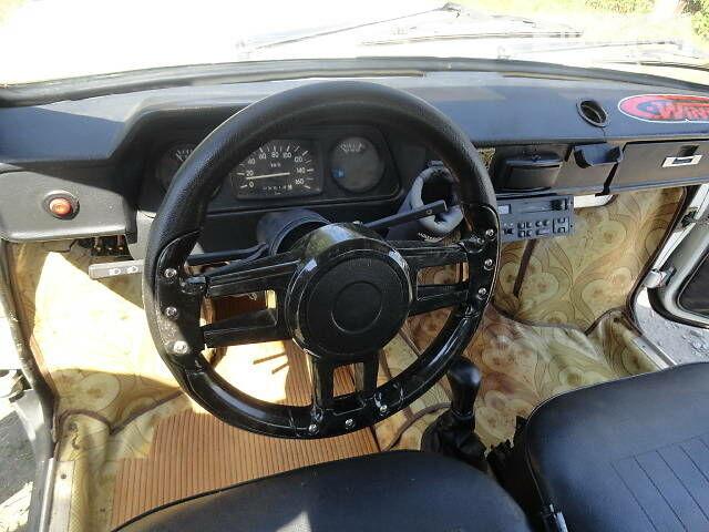ЗАЗ 969, объемом двигателя 0 л и пробегом 9 тыс. км за 399 $, фото 1 на Automoto.ua