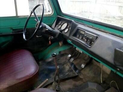 Зелений ЗАЗ 969, об'ємом двигуна 0 л та пробігом 47 тис. км за 850 $, фото 1 на Automoto.ua