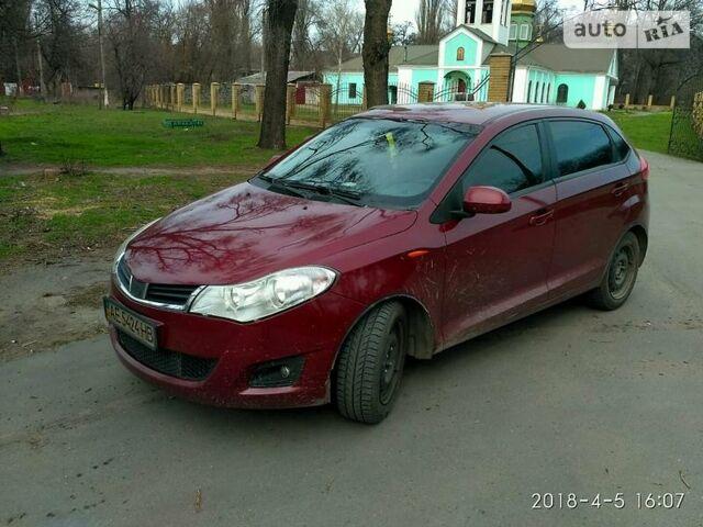 Вишневий ЗАЗ Форза, об'ємом двигуна 1.5 л та пробігом 105 тис. км за 4000 $, фото 1 на Automoto.ua