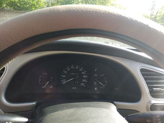 ЗАЗ Sens, об'ємом двигуна 1.3 л та пробігом 180 тис. км за 3000 $, фото 1 на Automoto.ua