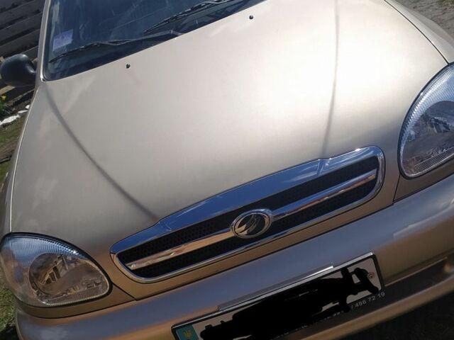 Оранжевый ЗАЗ Сенс, объемом двигателя 1.3 л и пробегом 61 тыс. км за 3500 $, фото 1 на Automoto.ua