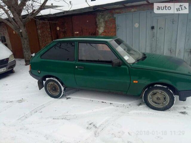 ЗАЗ Таврія-Нова, об'ємом двигуна 0 л та пробігом 100 тис. км за 1300 $, фото 1 на Automoto.ua