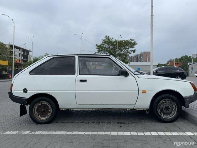 Белый ЗАЗ Таврия, объемом двигателя 0 л и пробегом 62 тыс. км за 700 $, фото 1 на Automoto.ua