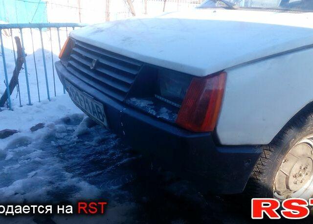 ЗАЗ Таврия, объемом двигателя 1.1 л и пробегом 75 тыс. км за 0 $, фото 1 на Automoto.ua