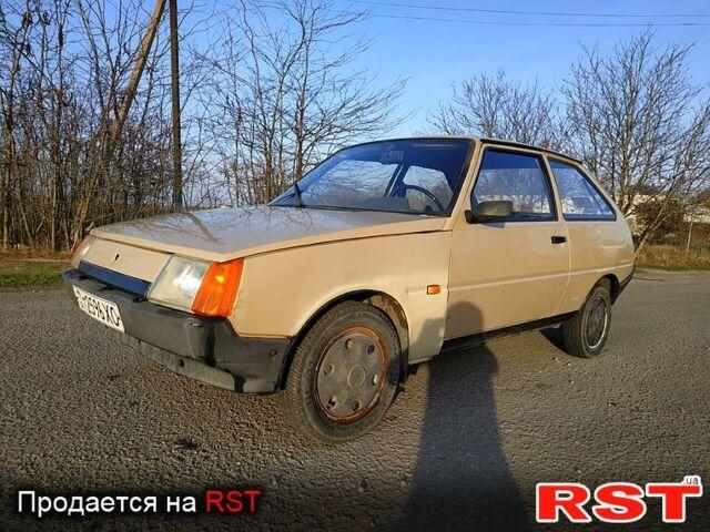 ЗАЗ Таврия, объемом двигателя 1.3 л и пробегом 143 тыс. км за 650 $, фото 1 на Automoto.ua