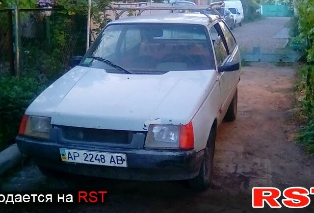 ЗАЗ Таврія, об'ємом двигуна 1.1 л та пробігом 83 тис. км за 400 $, фото 1 на Automoto.ua