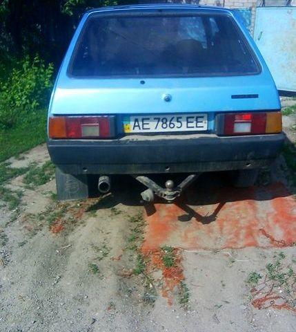 ЗАЗ Таврія, об'ємом двигуна 1.2 л та пробігом 2 тис. км за 1000 $, фото 1 на Automoto.ua