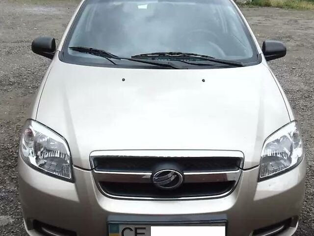 Бронзовий ЗАЗ Віда, об'ємом двигуна 1.5 л та пробігом 52 тис. км за 6100 $, фото 1 на Automoto.ua
