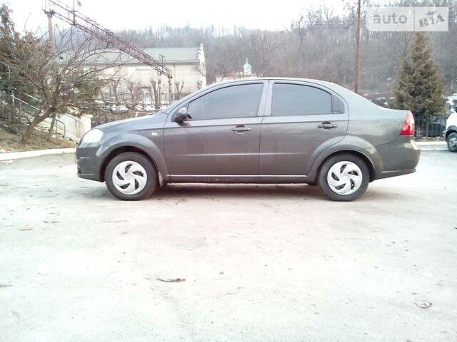 Серый ЗАЗ Вида, объемом двигателя 1.5 л и пробегом 90 тыс. км за 6000 $, фото 1 на Automoto.ua