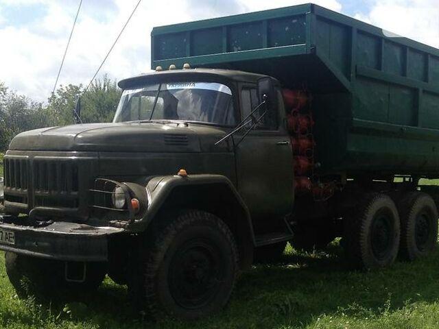 Зелений ЗІЛ 131, об'ємом двигуна 6 л та пробігом 3 тис. км за 5700 $, фото 1 на Automoto.ua