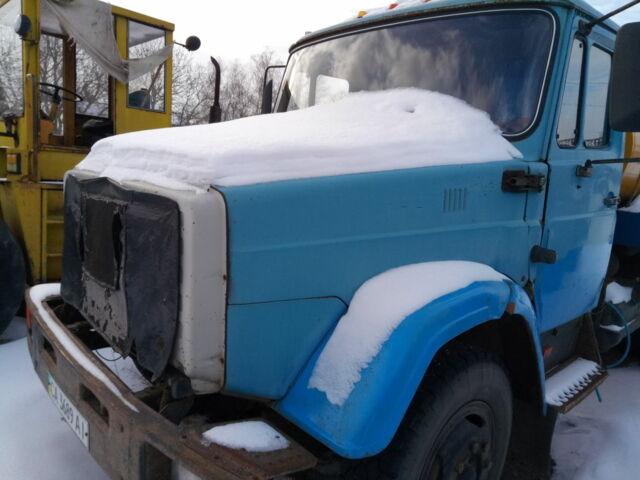 Голубий ЗІЛ 433362, об'ємом двигуна 0 л та пробігом 1 тис. км за 7065 $, фото 1 на Automoto.ua
