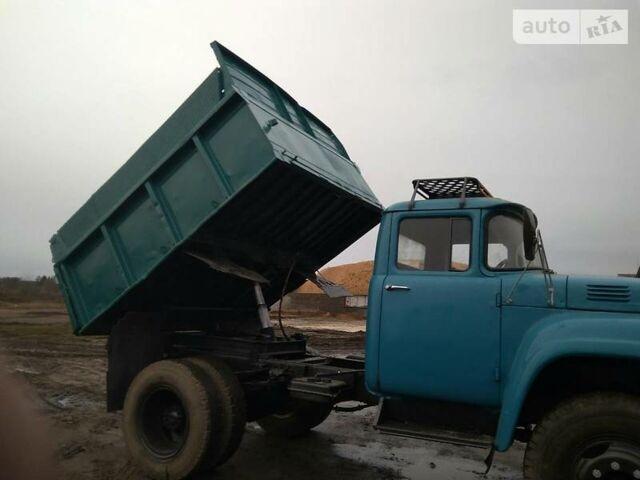 Синій ЗІЛ 4502, об'ємом двигуна 5.7 л та пробігом 50 тис. км за 5000 $, фото 1 на Automoto.ua