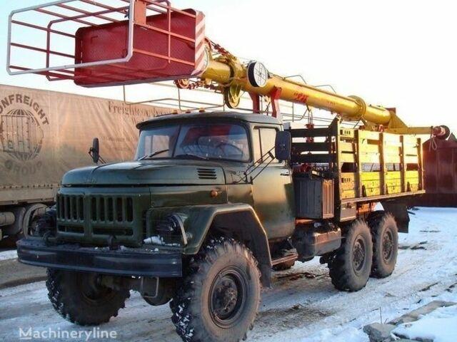 ЗИЛ ТВ-26Е, объемом двигателя 0 л и пробегом 1 тыс. км за 0 $, фото 1 на Automoto.ua