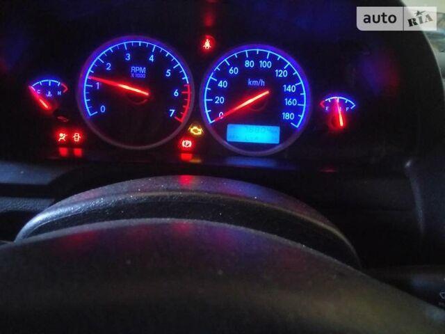 Сірий ЗХ Лендмарк, об'ємом двигуна 2.4 л та пробігом 78 тис. км за 5300 $, фото 1 на Automoto.ua