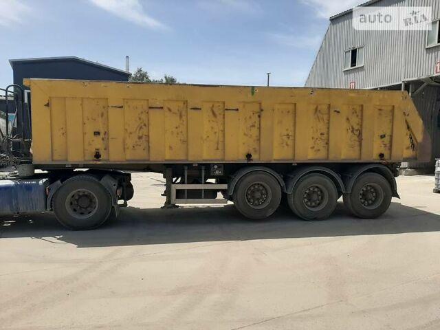 Заслав D 653, объемом двигателя 0 л и пробегом 1 тыс. км за 13400 $, фото 1 на Automoto.ua