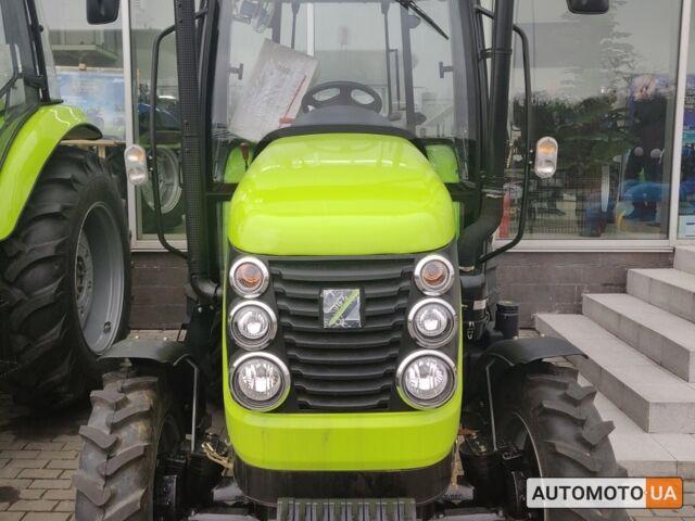 Зеленый Зумлион РК, объемом двигателя 77 л и пробегом 0 тыс. км за 12800 $, фото 1 на Automoto.ua