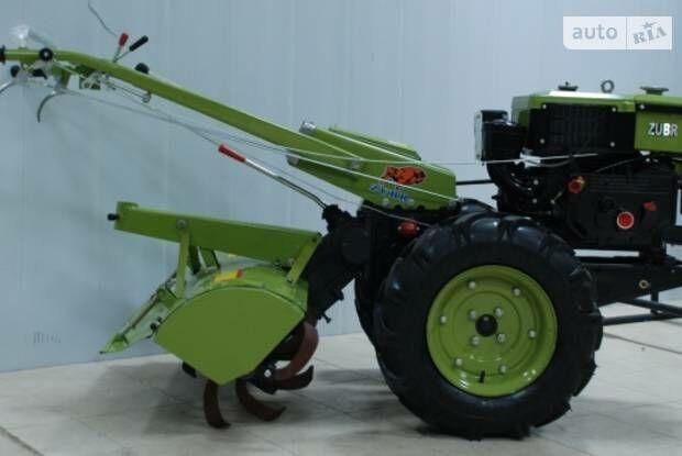 Зубр ДжіР, об'ємом двигуна 0 л та пробігом 1 тис. км за 1039 $, фото 1 на Automoto.ua